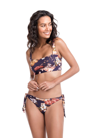 Fiore Asuncion Halter Top