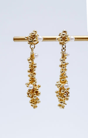 Bubbling Sensations IV Earrings