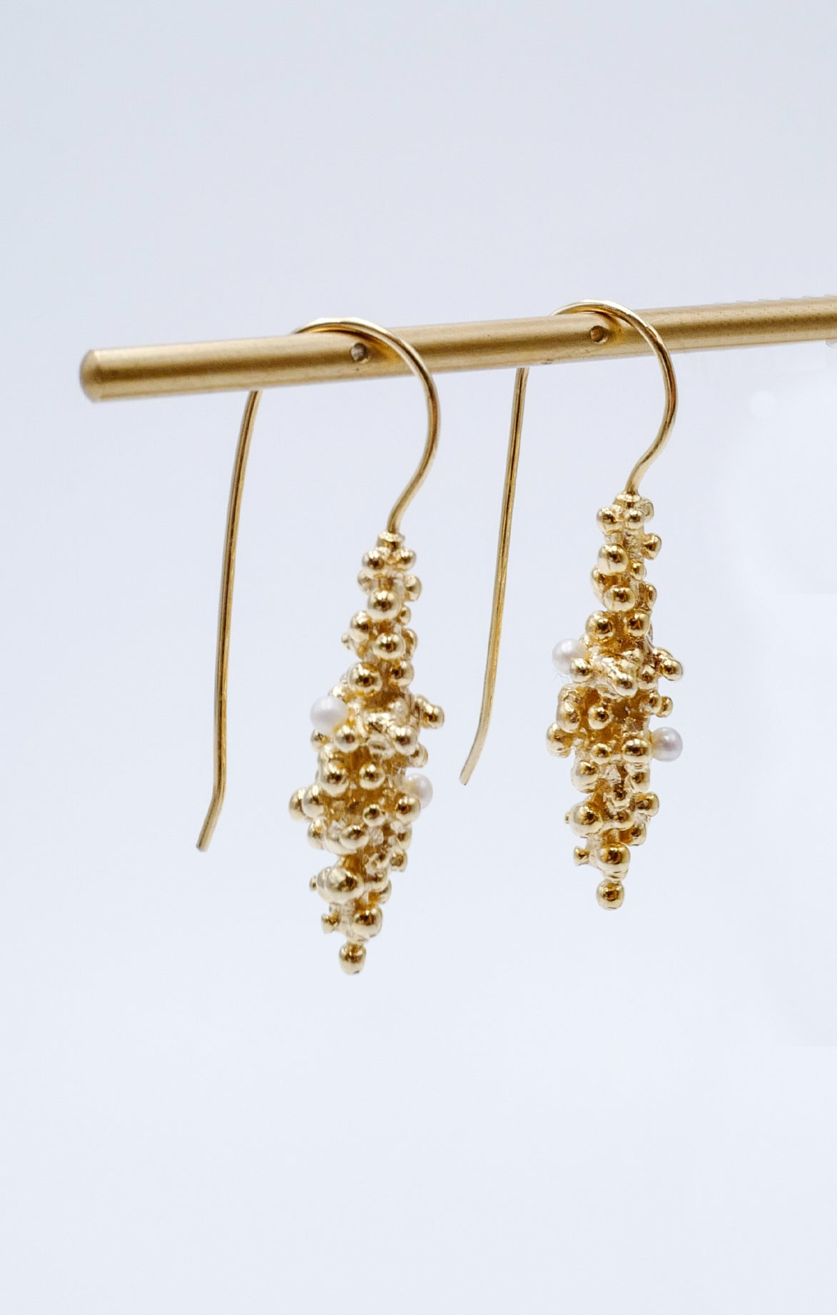 Bubbling Sensations I Earrings