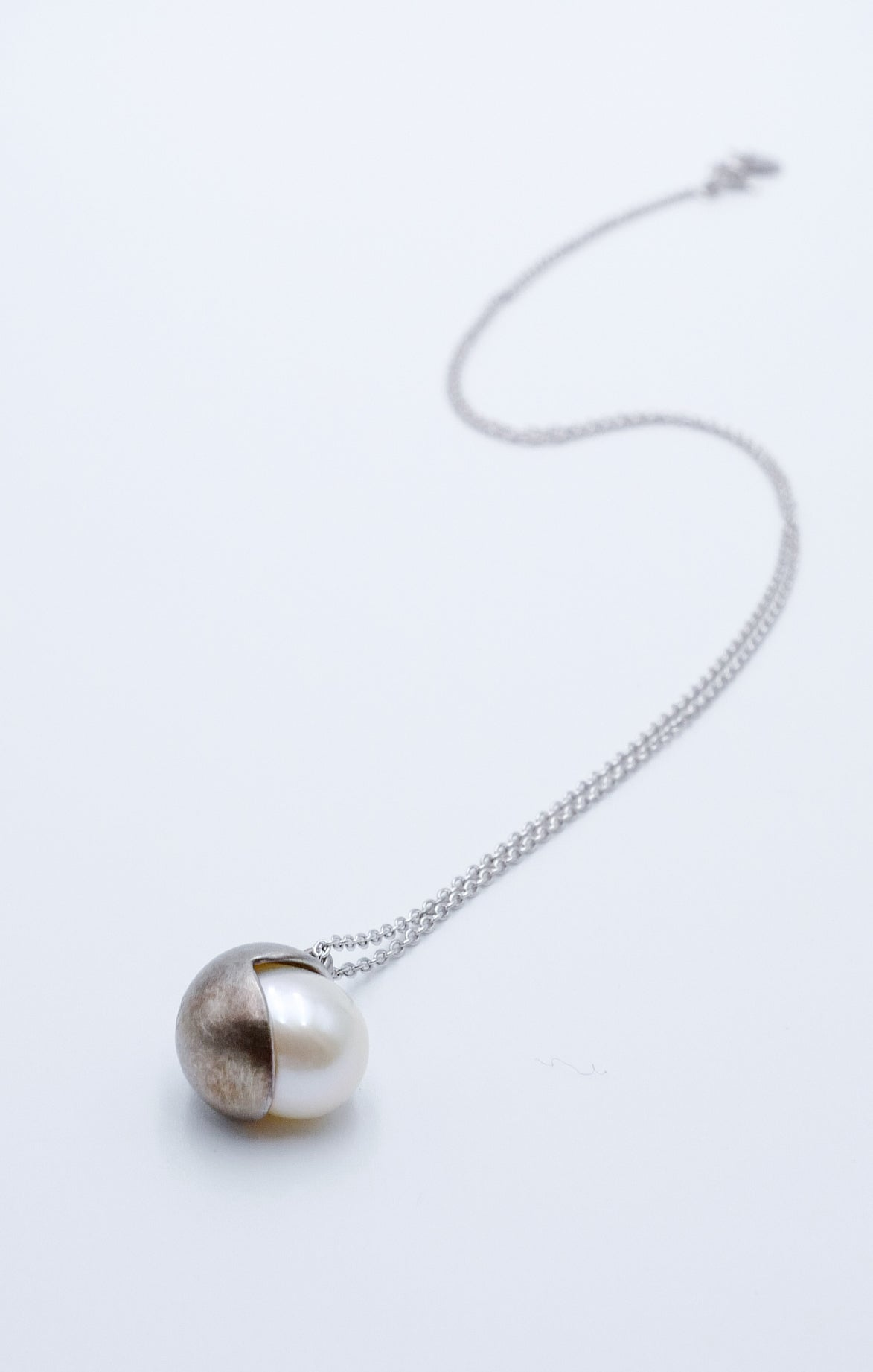 Fruity Pearls III Necklace