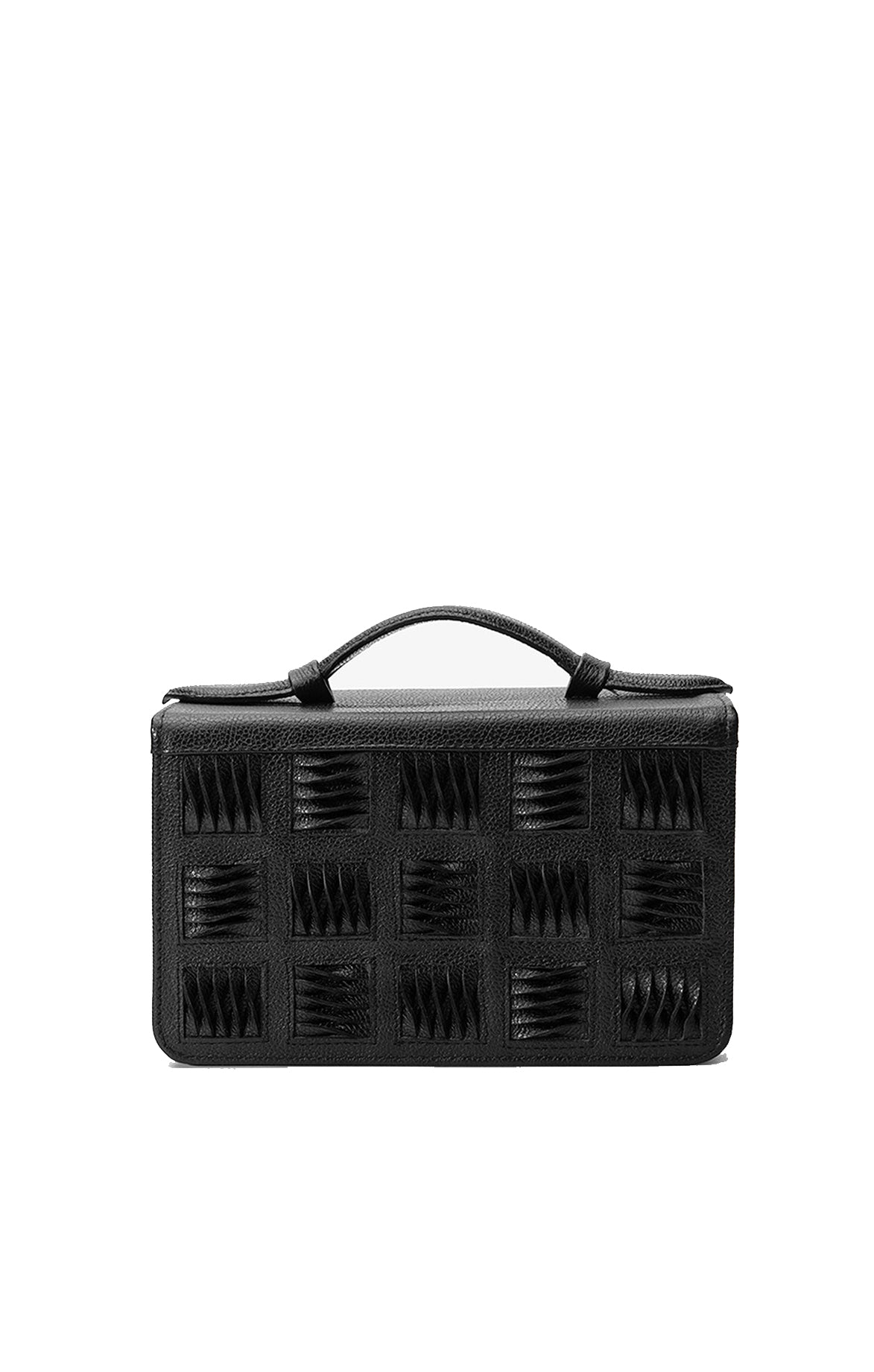 Mila Beltbag Black