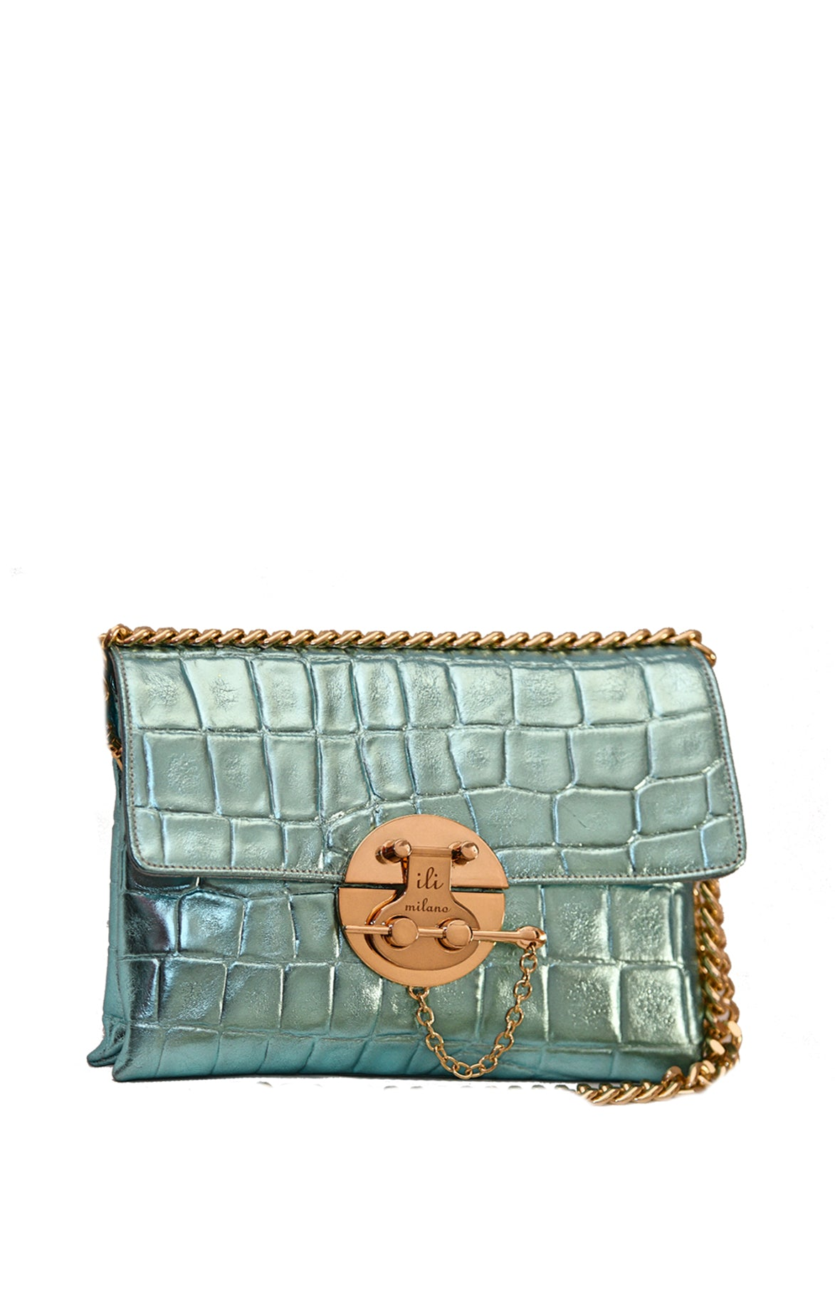 Blue Key Small Bag