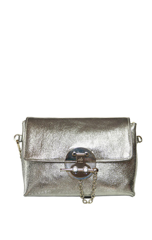 Silver Key Small Bag