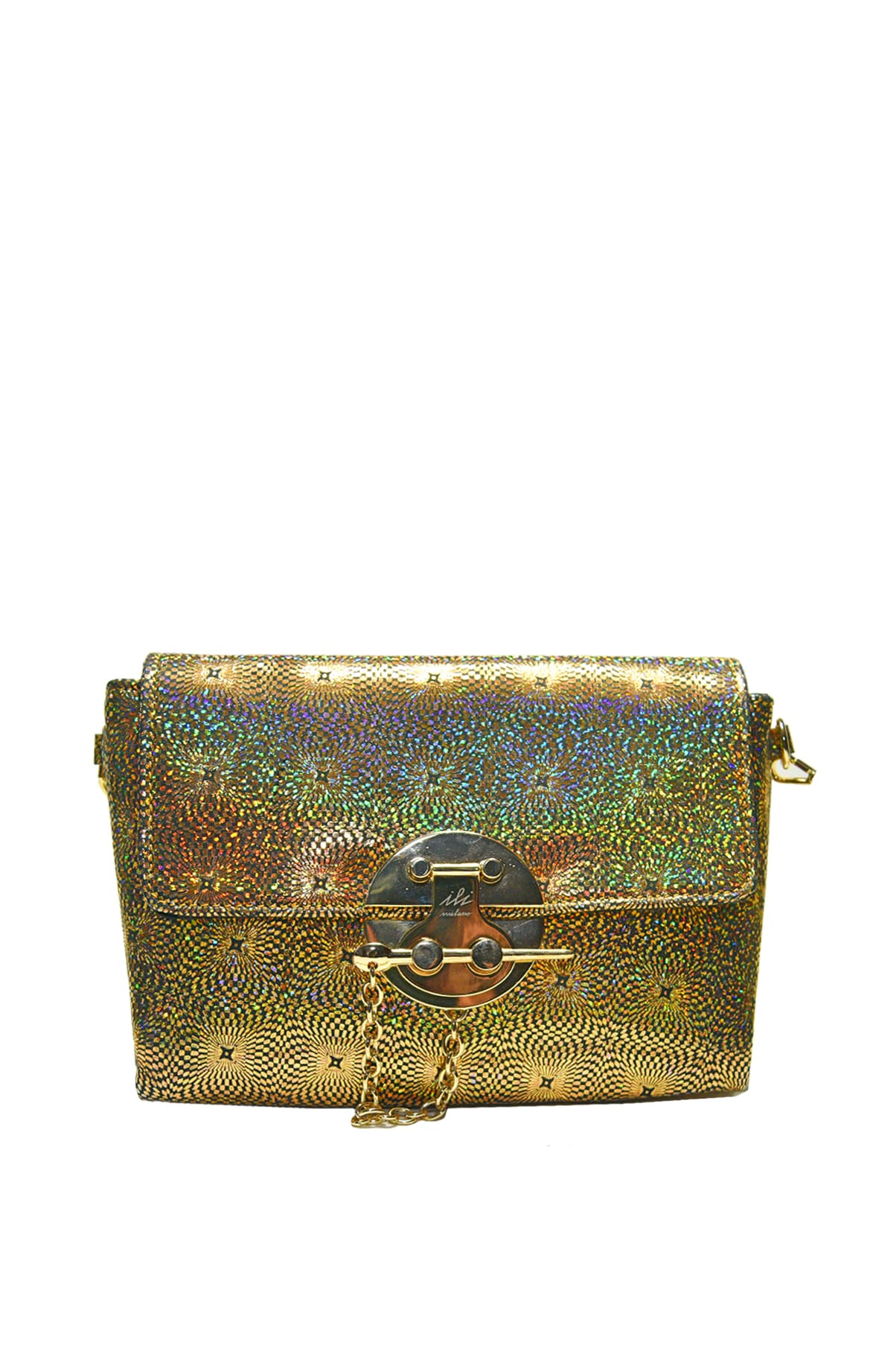 Golden Key Small Bag