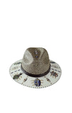 Instinct Jungle Head Fedora Hat