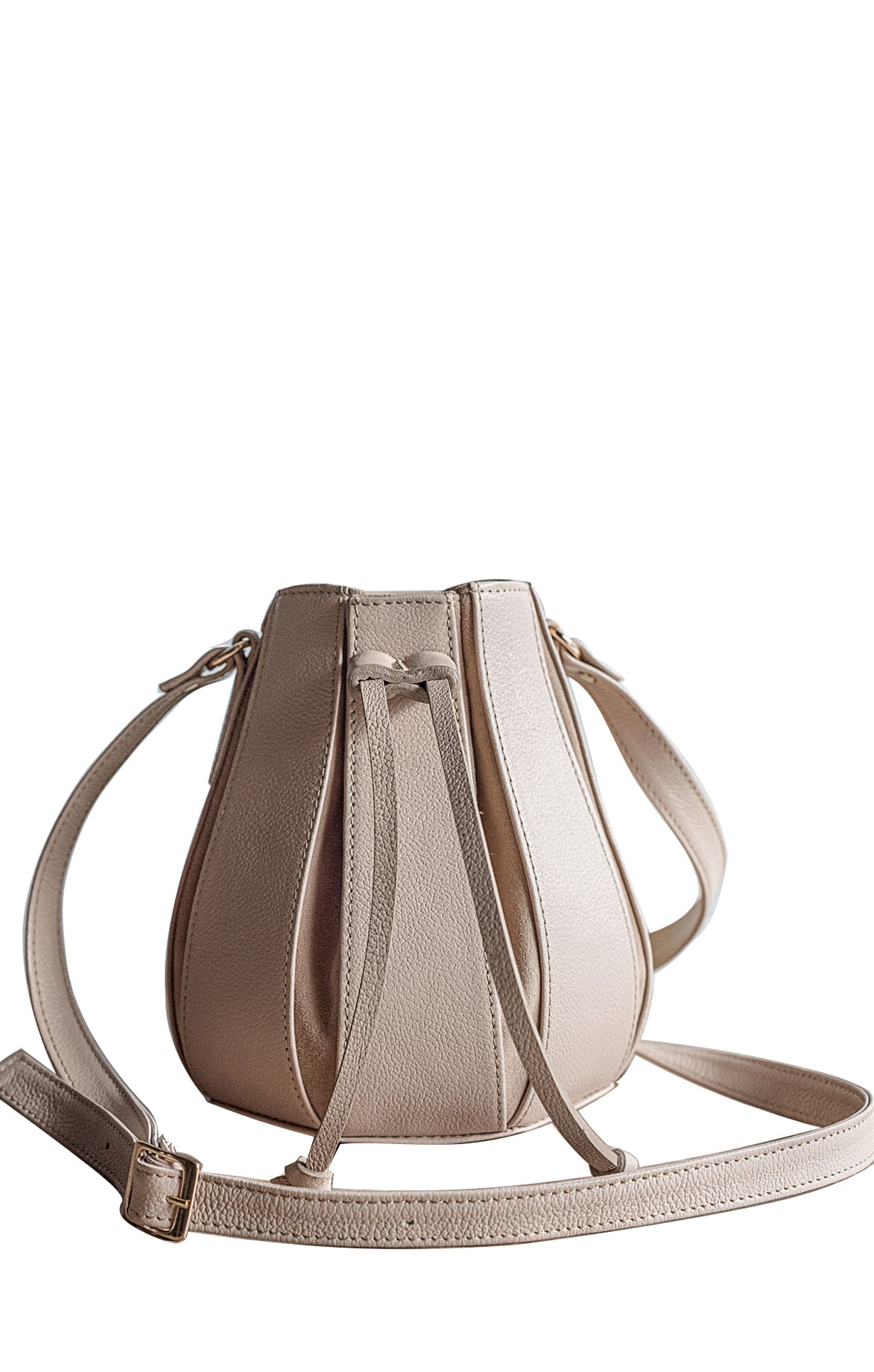 Lolita Nude Shoulder Bag