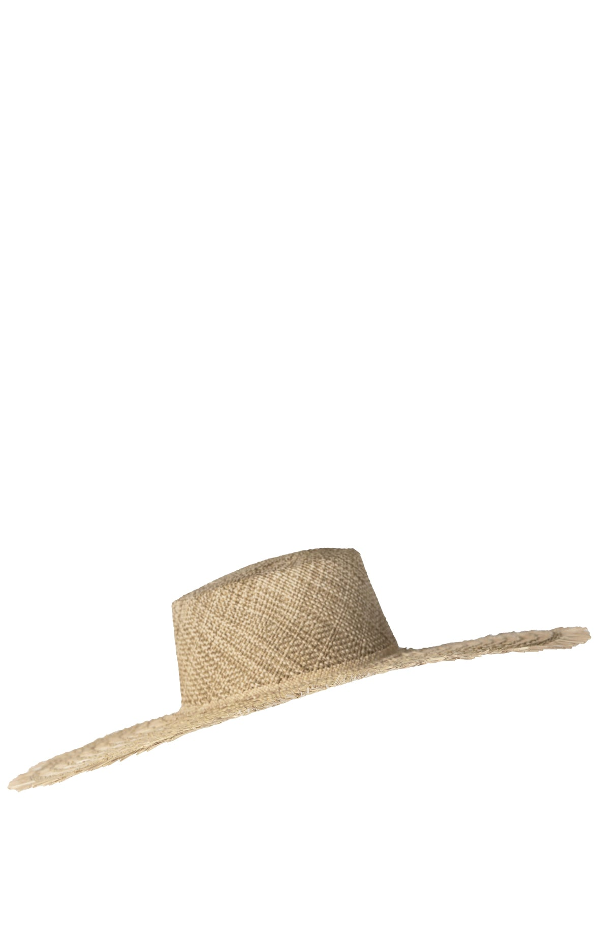 Linares Straw Hat