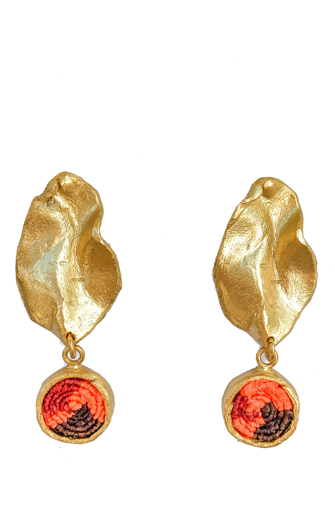 Curaca Earrings
