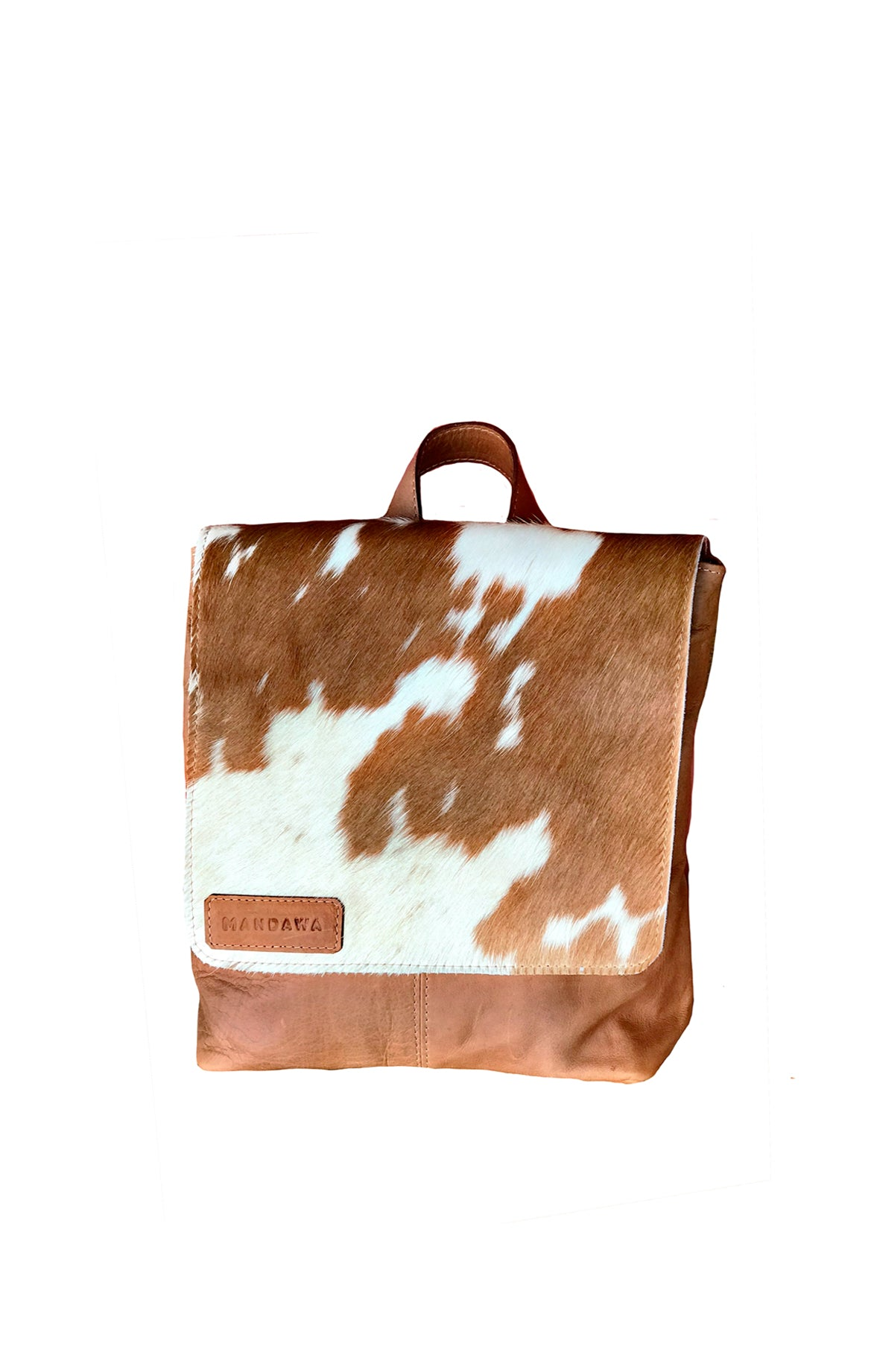Baru Cowhide Backpack