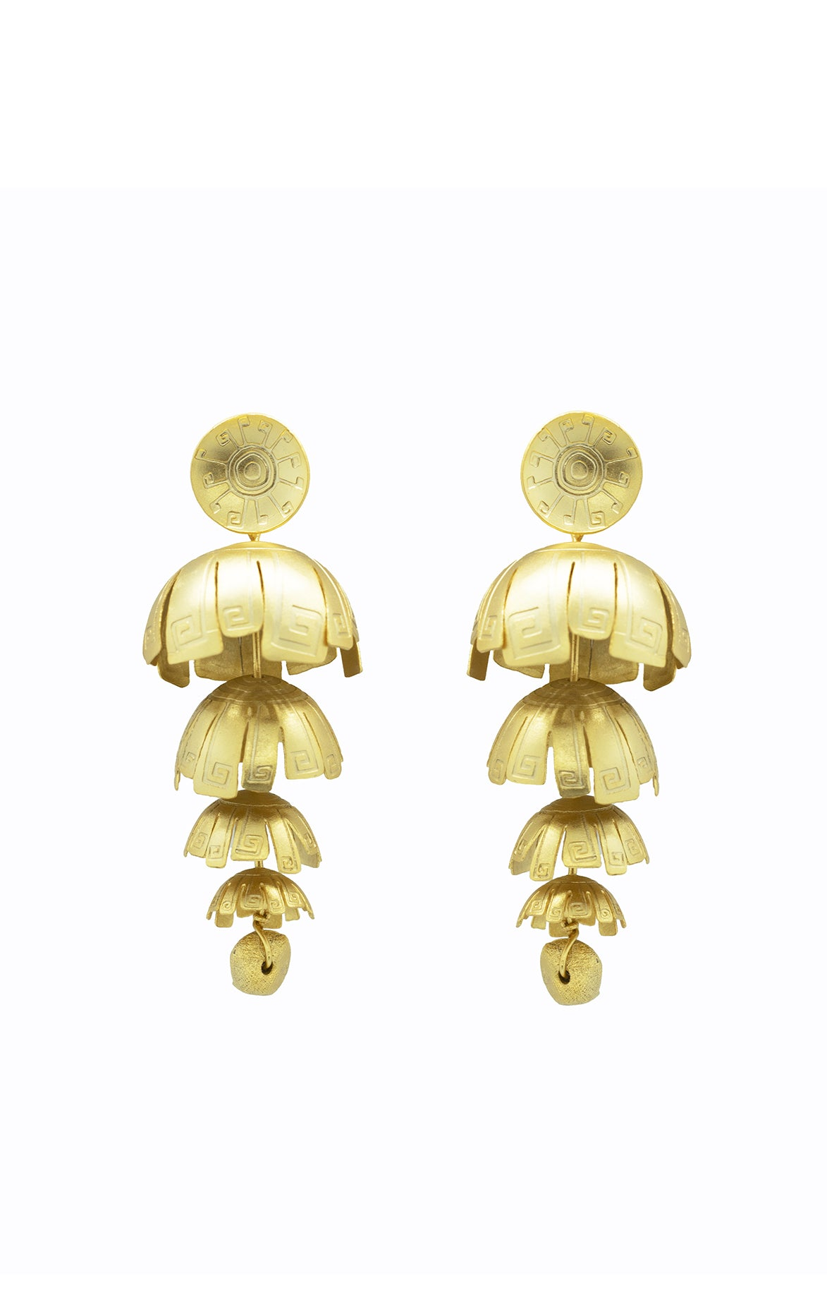 Siku Earrings