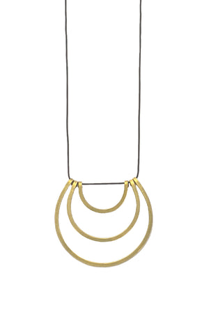 The Minimalist 3 Necklace