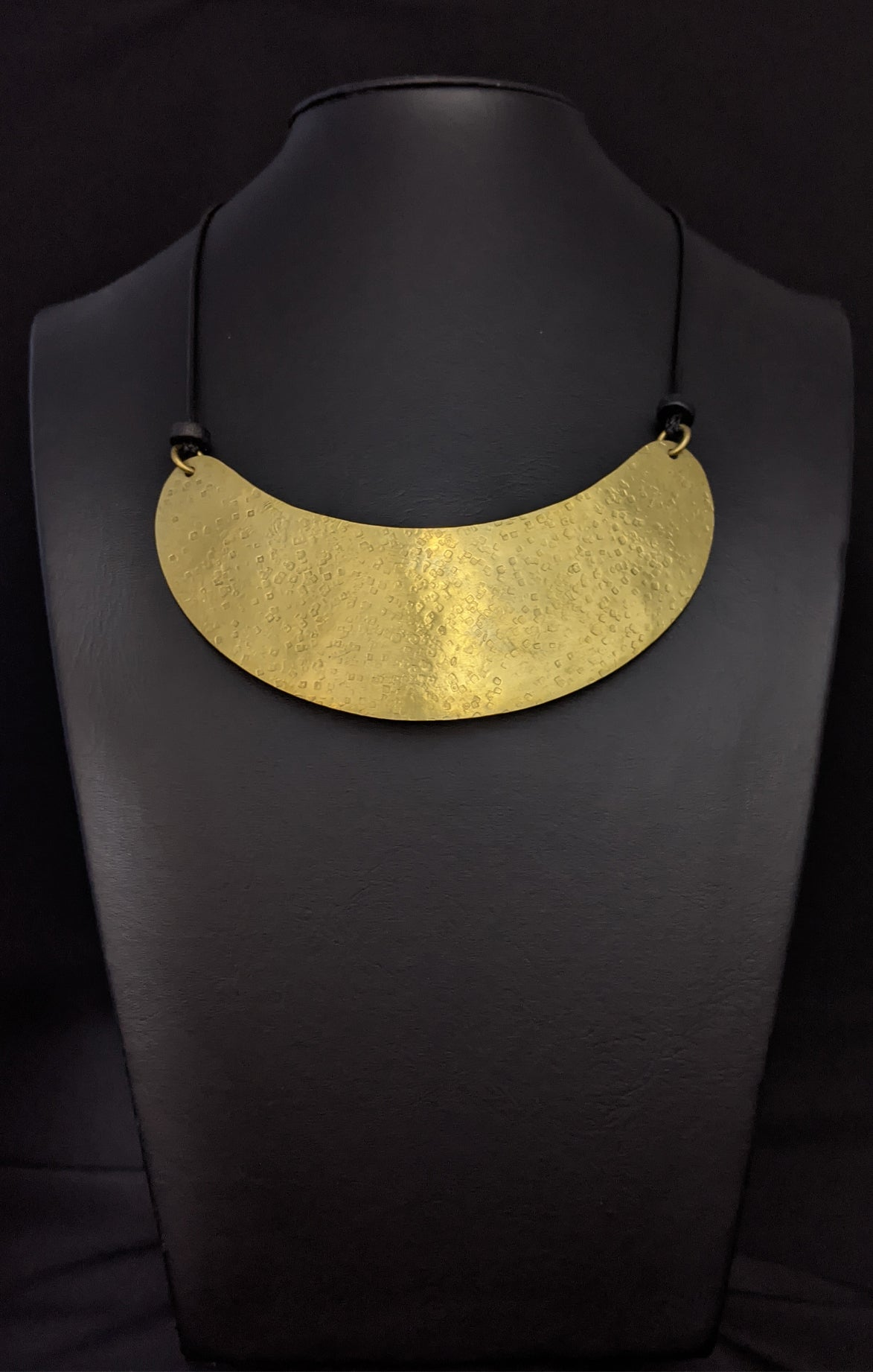 Munay Necklace