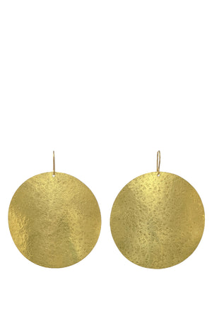Azki Small Earrings
