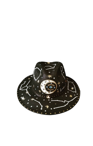 Your Constellation Fedora Hat