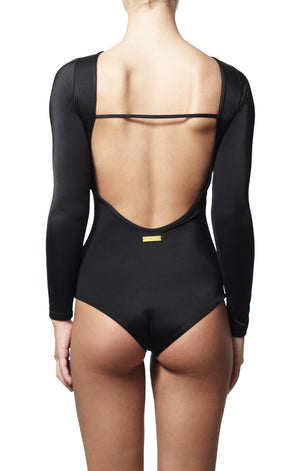Matteo Black One Piece