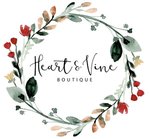 Heart & Vine Boutique