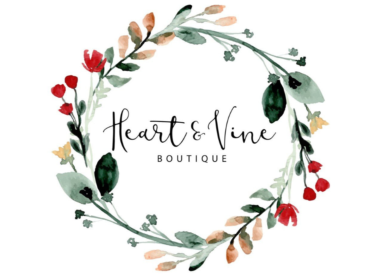 Heart & Vine Boutique Gift Card