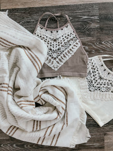 Boho State Of Mind Bralette