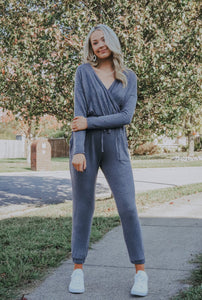 The Anna Jumpsuit