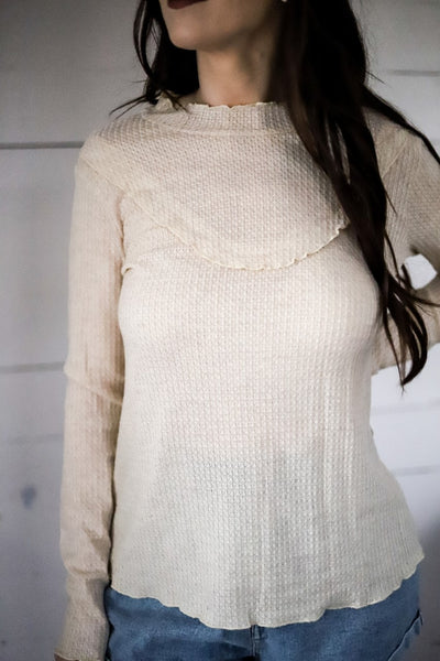 Soft & Sweet Blouse