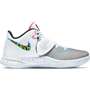 Kyrie Flytrap 3 Basketball Shoe 'White/Pink/Yellow/Blue'