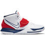 Kyrie 6 Basketball Shoe 'White/Blue/Red'