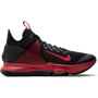 Nike LeBron Witness 4 'Black/Red'