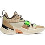 Jordan Why Not? Zer0.3 Basketball Shoe 'Beige/Green/Black'