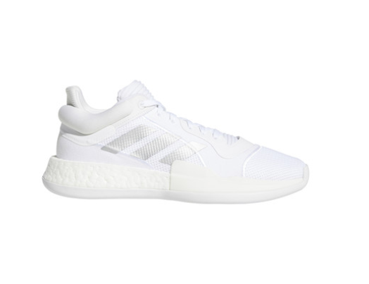 Adidas Marquee Boost Low 'White