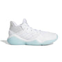 Adidas Harden Stepback Kids Basketball Shoes White/Tint