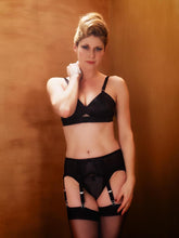 Load image into Gallery viewer, What Katie Did Maitresse Narrow Suspender Belt