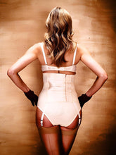 Load image into Gallery viewer, What Katie Did Glamour Waist Cincher