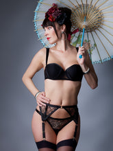 Load image into Gallery viewer, Something Wicked Annabel Multiway Bra