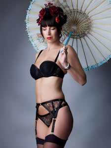 Something Wicked Annabel Suspender