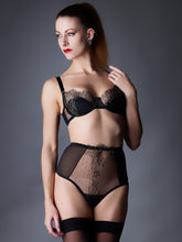 Load image into Gallery viewer, Something Wicked Arabella High Waist Brief