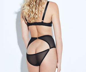 Something Wicked Eve High Waist Brief