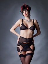 Load image into Gallery viewer, Something Wicked Eve Soft Cup Bra