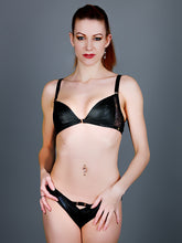 Load image into Gallery viewer, Something Wicked Montana Soft Cup Bra