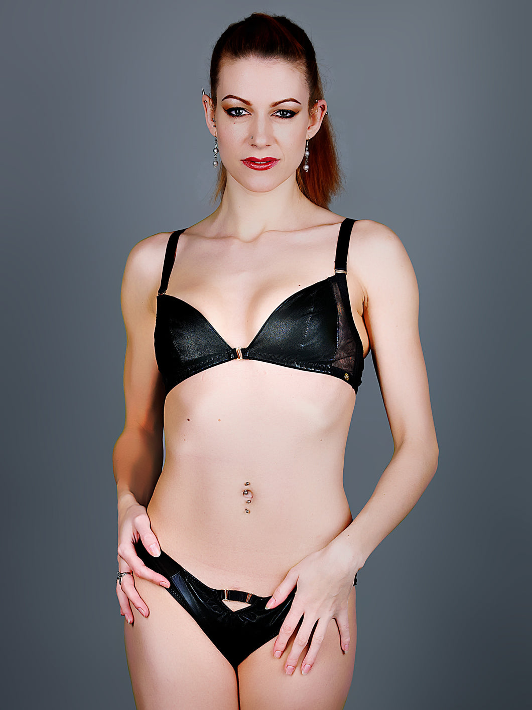 Something Wicked Montana Soft Cup Bra