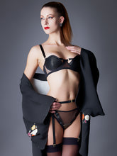 Load image into Gallery viewer, Something Wicked Nina Peep Bra