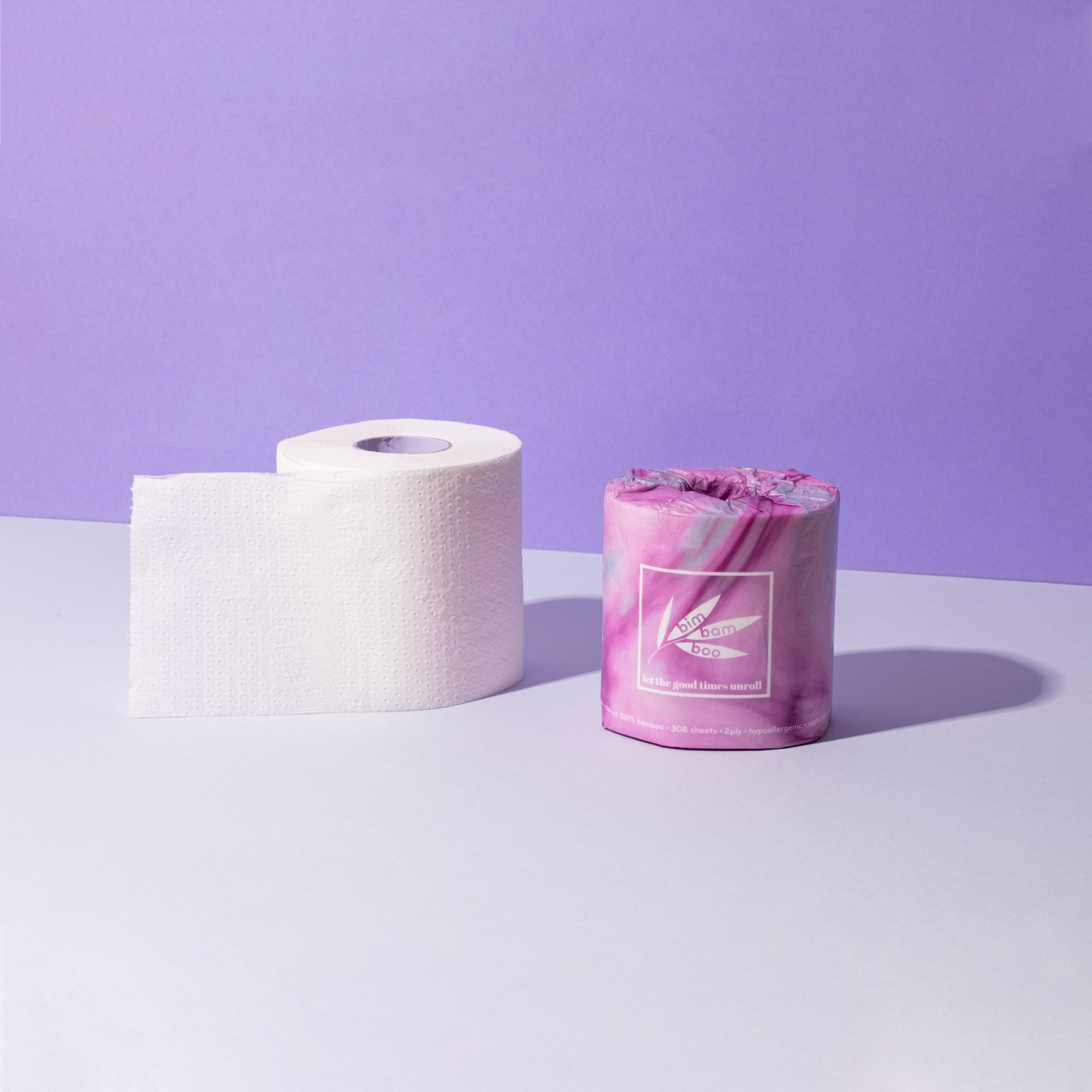 The Perfect Holiday Present: Bim Bam Boo Toilet Paper