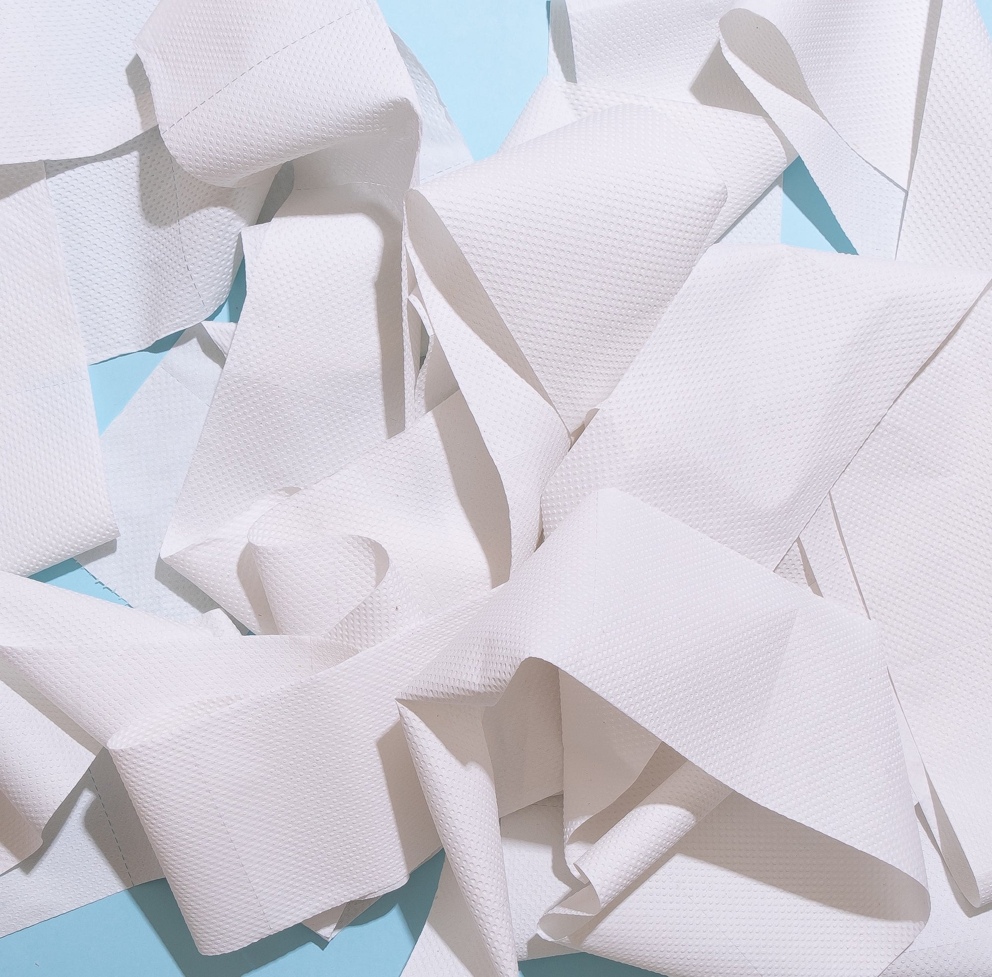 The Bizarre History of Toilet Paper