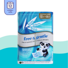 [WHOLESALE] Case of 8 Packages of 12 Roll Bath Tissue