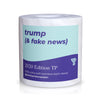 Flush Trump (and fake news) down the toilet with this special edition Bim Bam Boo toilet paper