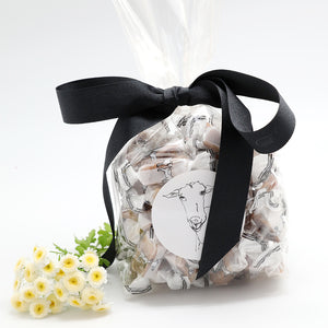 Bulk Bags of Goat Caramellows