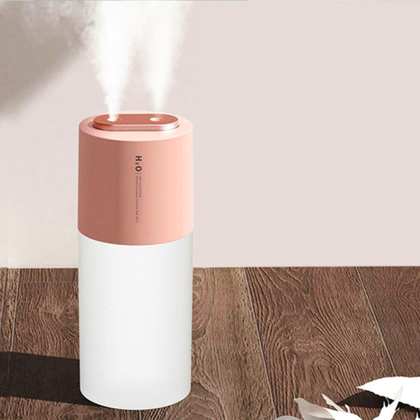 AromaSpakle™ Duplex - Wireless Room Humidifier with Home Fragrance