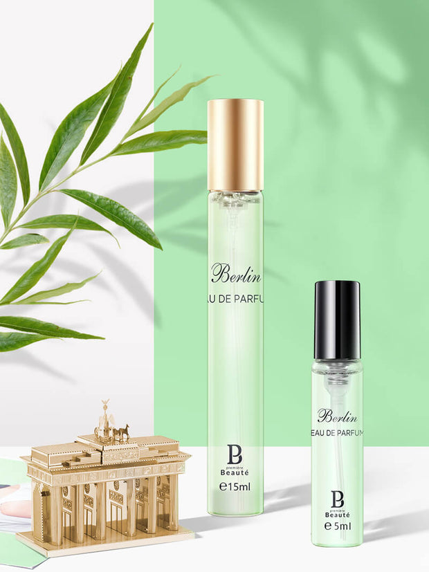 <b>City Series Berlin Eau De Parfum 15ml/5ml</b><br>Spicy woods/male