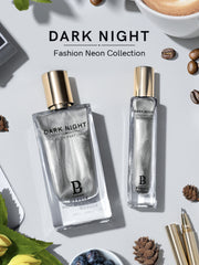 <b>Fashion Neon DARK NIGHT Eau De Parfum 50ml/15ml</b><br>Floral aquatic/male