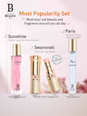 <b> Most Popularity Set Lip Gloss Paris 15ml Sunshine 15ml Up to 10% Off</b>
