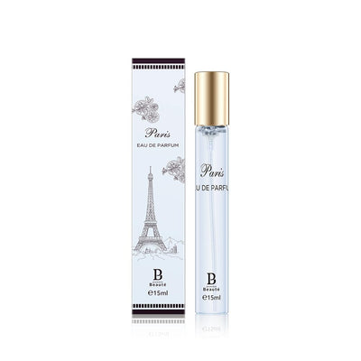 <b>City Series Paris Eau De Parfum 15ml/5ml</b><br>Chypre fruity/female